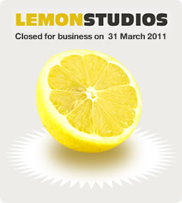 lemonstudios closed